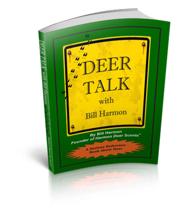 Deer Talk with Bill Harmon (Paperback)